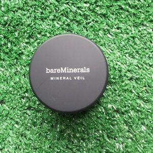 Bareminerals mineral veil finishing powder 2 g NEW